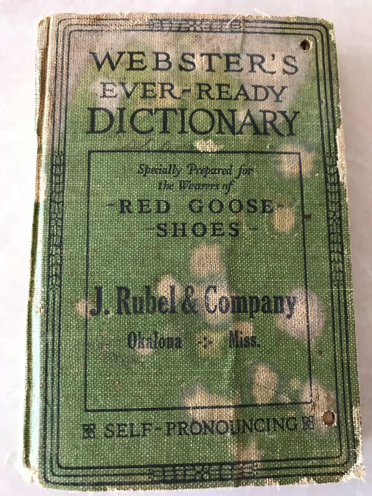 March 6…. Red gooseshoes…